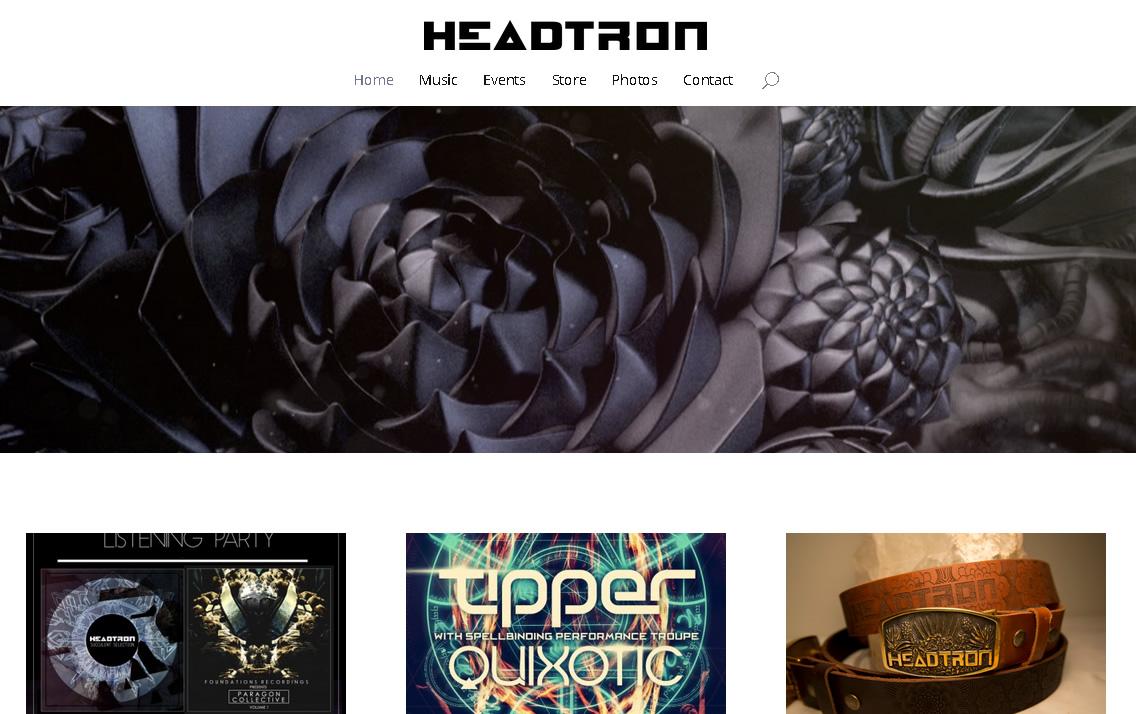 headtron
