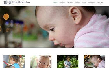 FamPhotoPro