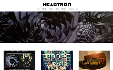 Headtron