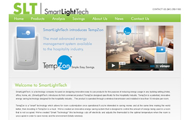 Smart Light Tech