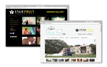 StarFruit & BridalBox